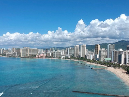 Hawaii To Ease Travel Restrictions From June 15