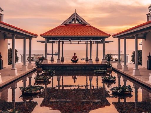Experience a New Era of Wellness Travel