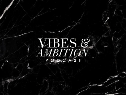 Ep. 6: The Dangers of Comparison | Vibes + Ambition Podcast