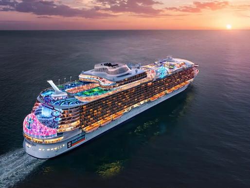CDC Lowers Cruise Travel Warning Level