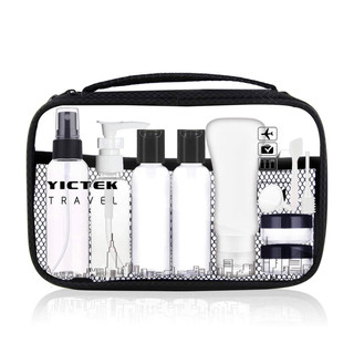 TRAVEL CONTAINER SETS