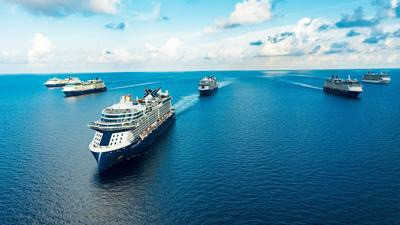 Back-To-Back With Celebrity Cruises