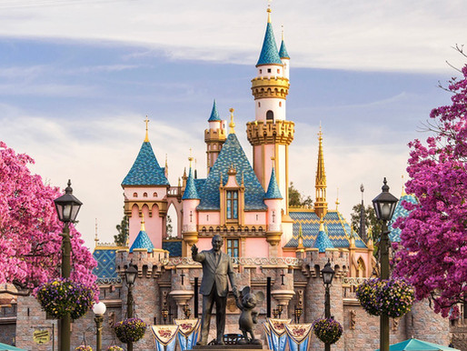 Disneyland Resort Phase Reopening and Important Information