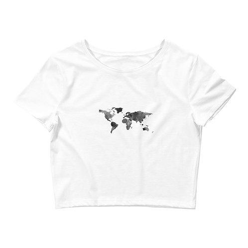 Worldwide Crop Top