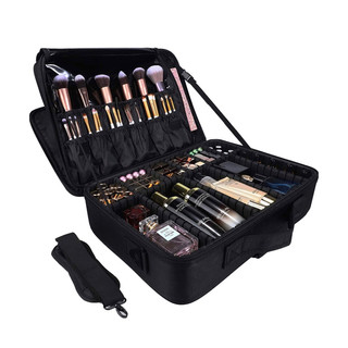 TRAVEL MAKEUP CASES