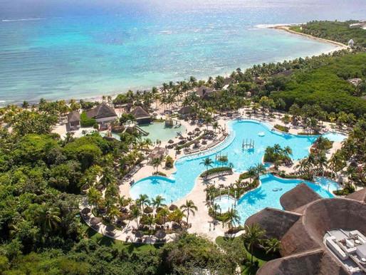 Endless Summer Fun in the Mexican Caribbean