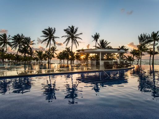 American Airline - Elevate Your Fives Resort Experience