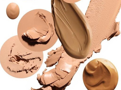 My Favorite Drugstore Foundations
