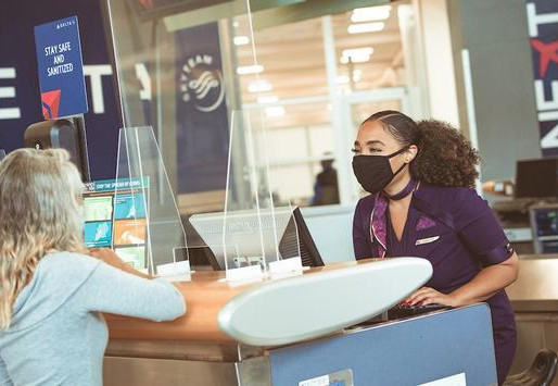 Delta and Virgin Announce Digital Health Credential