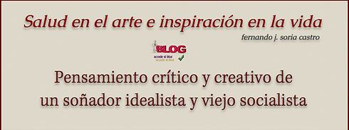 Salud en el arte e inspiración en la vida