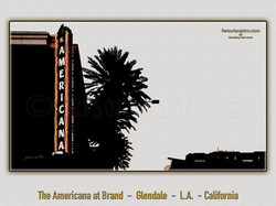 The Americana at Brand  031