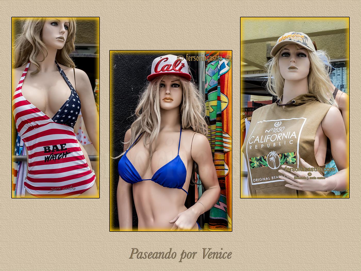 VENICE 007