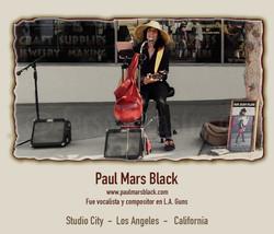 Paul Mars Black 003