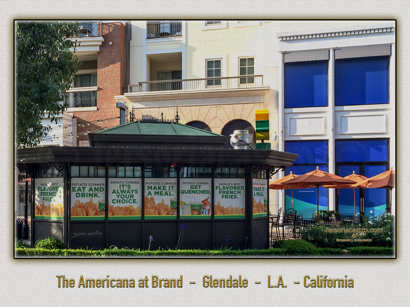 The Americana at Brand  017
