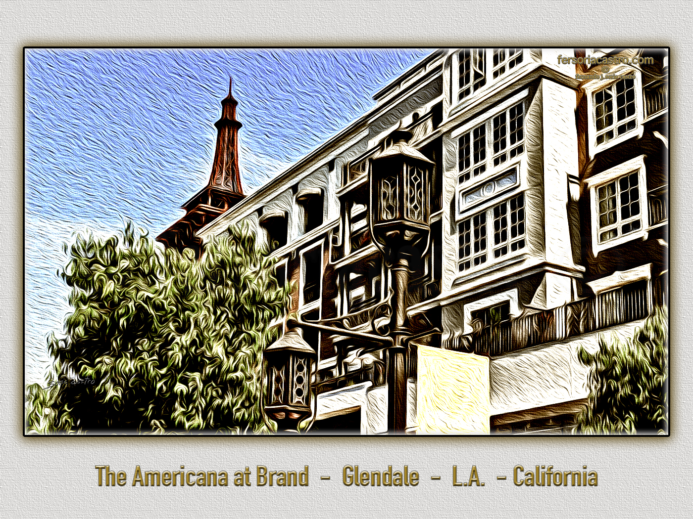 The Americana at Brand  039