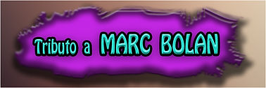 TRIBUTO A MARC BOLAN