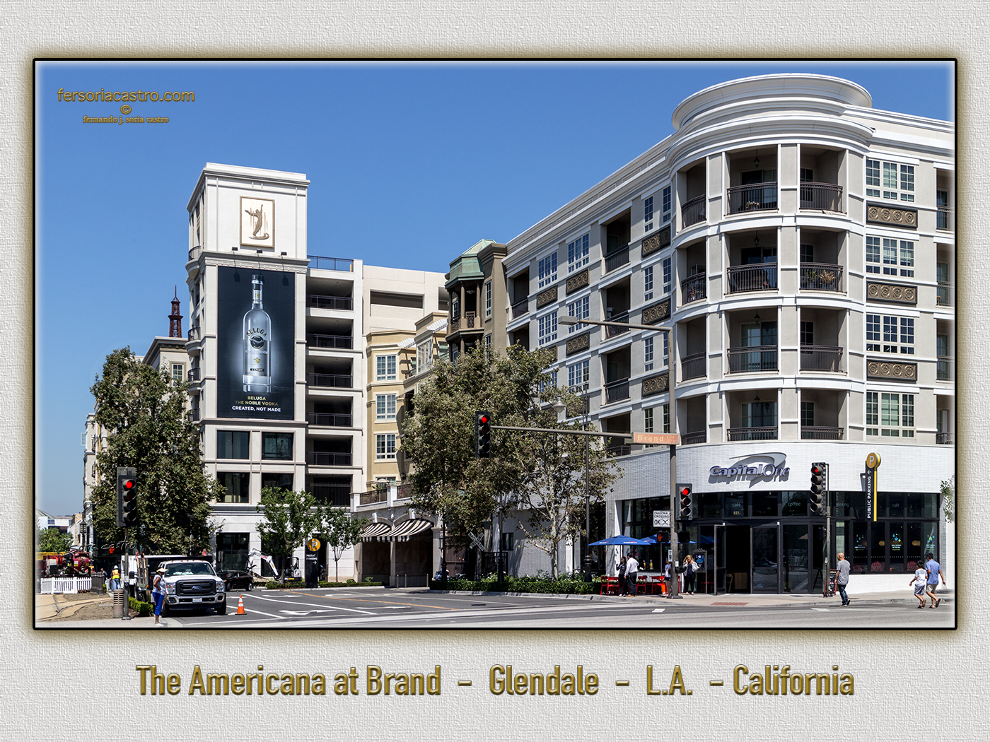 The Americana at Brand  040