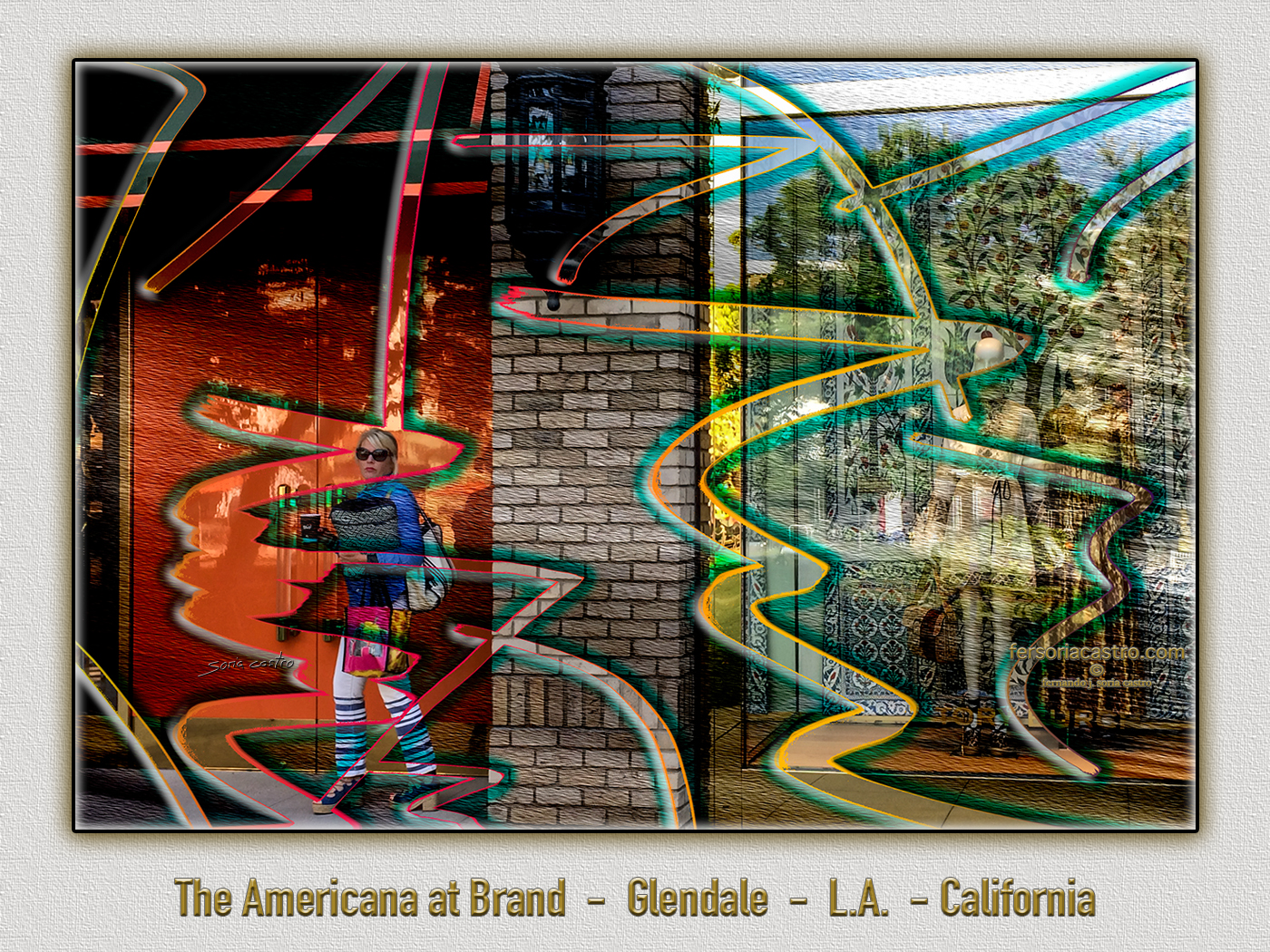 The Americana at Brand  024