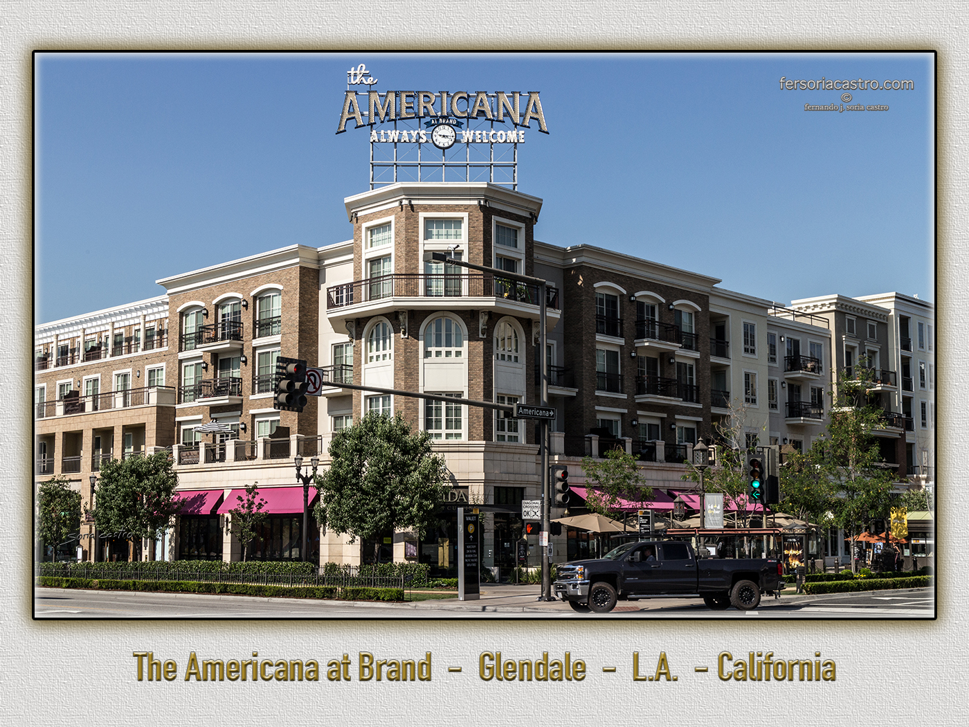 The Americana at Brand  035