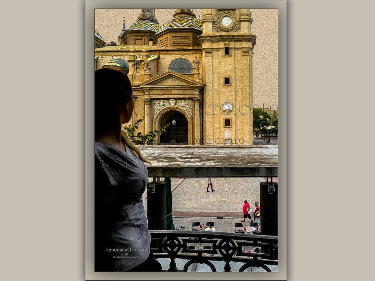 FOTOGRAFIA URBANA ZARAGOZA