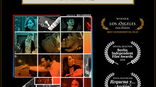 El cortometraje ONE WAY premiado en  LOS ANGELES - FILM AWARDS