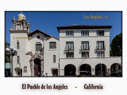 EL PUEBLO DE LOS ANGELES