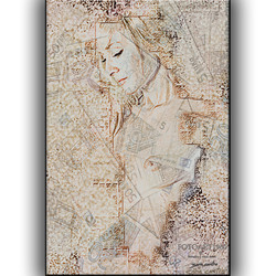 FINE ART - FOTOART1960 - MONEY