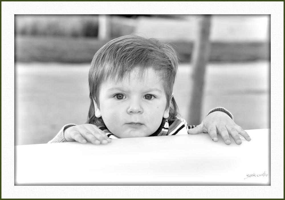 FOTOGRAFO DE NIÑOS EN ZARAGOZA
