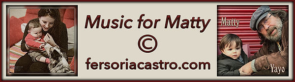 MUSICA fersoriacastro