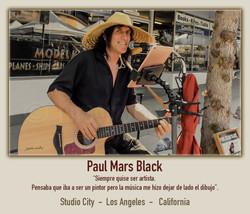 Paul Mars Black 006