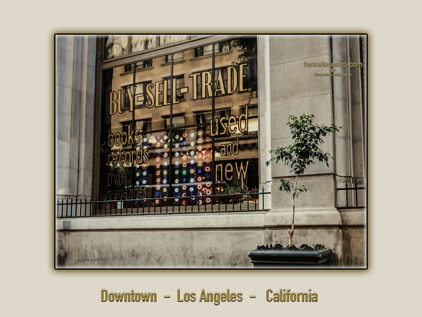 Downtown 038