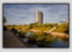 Foto Boda Parque del Agua Zaragoza