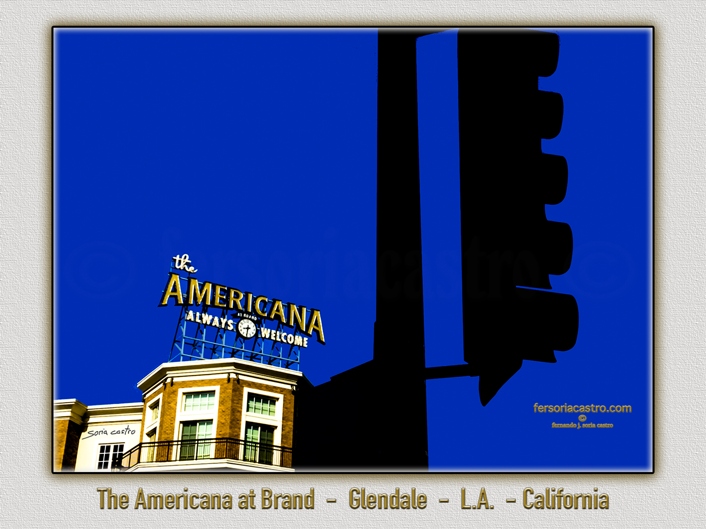 The Americana at Brand  033