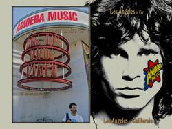 Amoeba Music Sunset Blvd