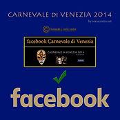 CARNAVAL DE VENECIA  EN FACEBOOK