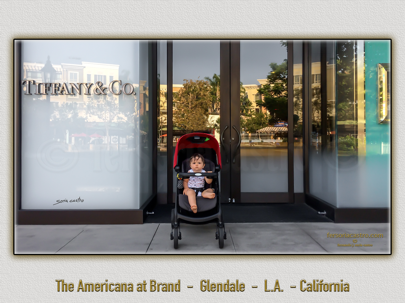 The Americana at Brand  010