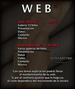 WEB PARA ESCORTS