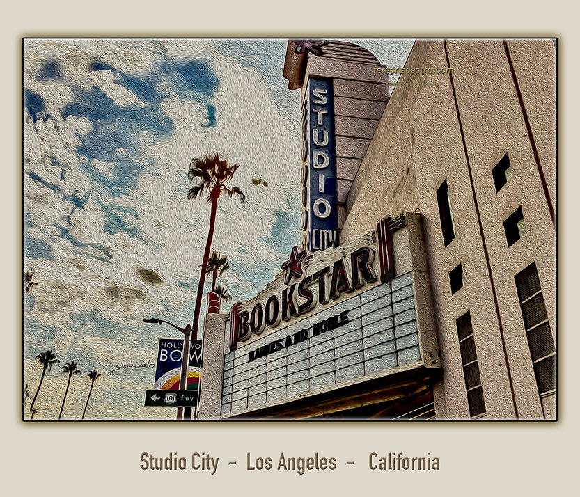 Bookstar/Studio City Studio City Theatres