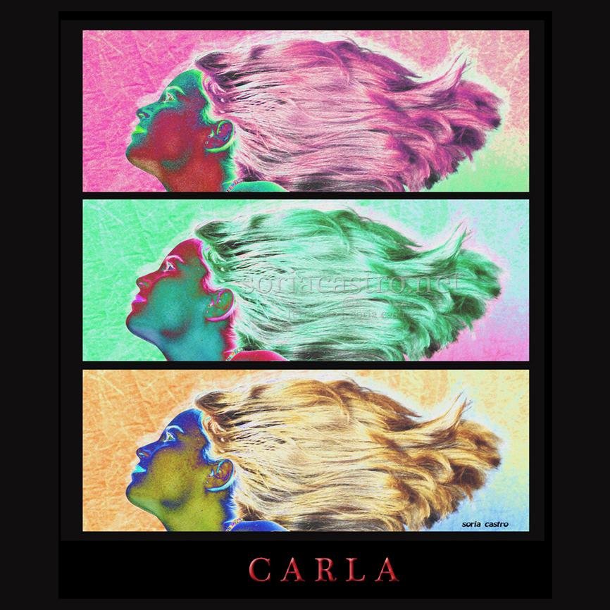 FINE ART - FOTOART1960 - CARLA