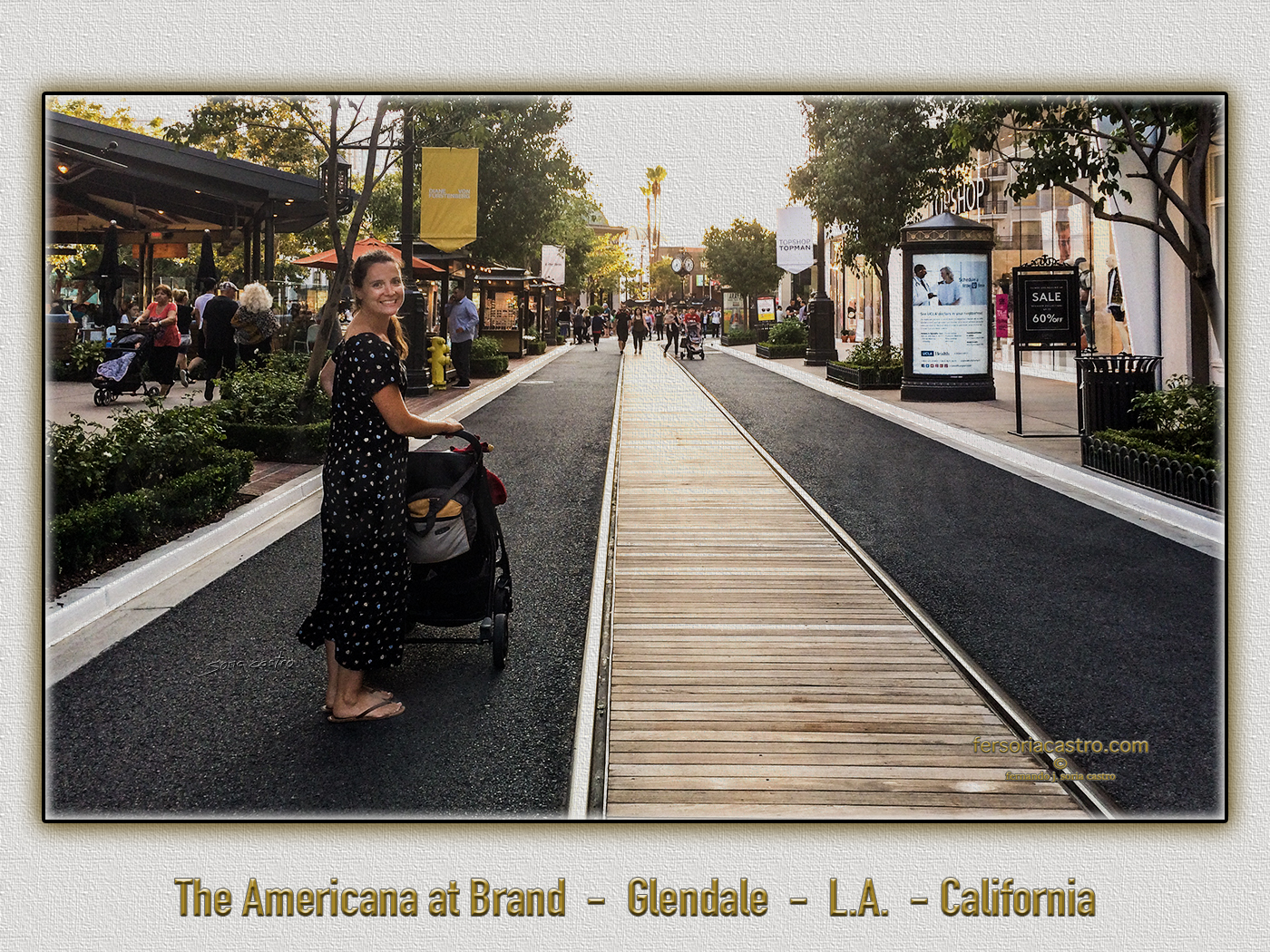 The Americana at Brand  030