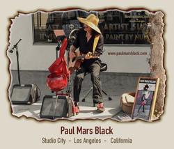 Paul Mars Black 001