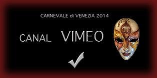 CARNEVALE di VENEZIA 2014 en VIMEO