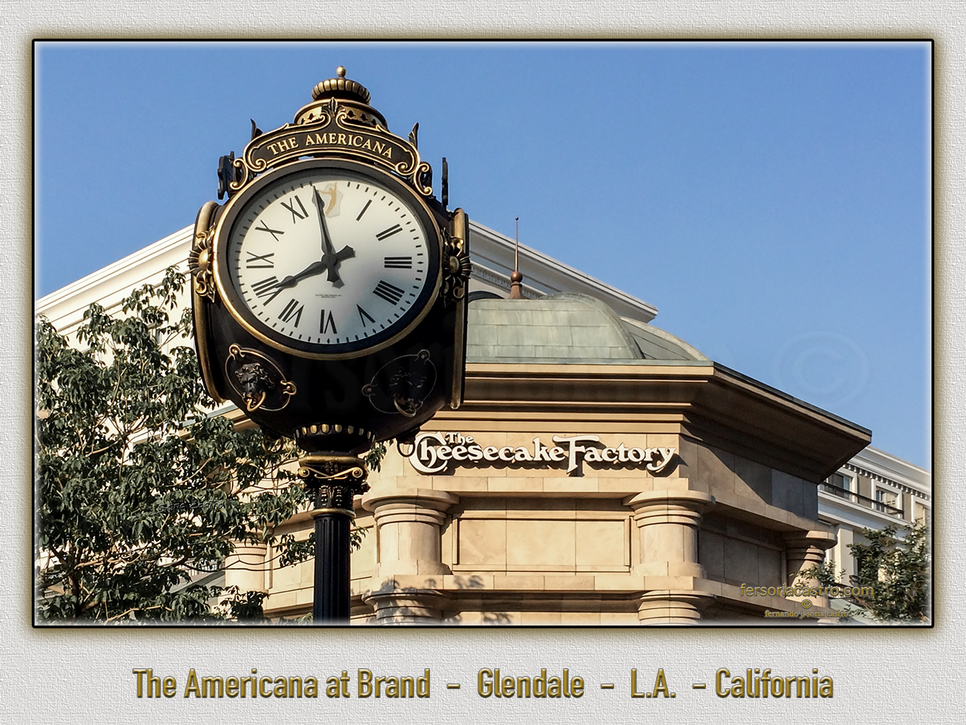 The Americana at Brand  027