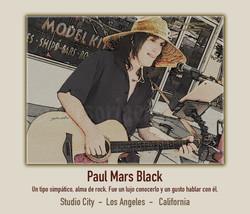 Paul Mars Black 004