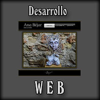DESARROLLO WEB ZARAGOZA