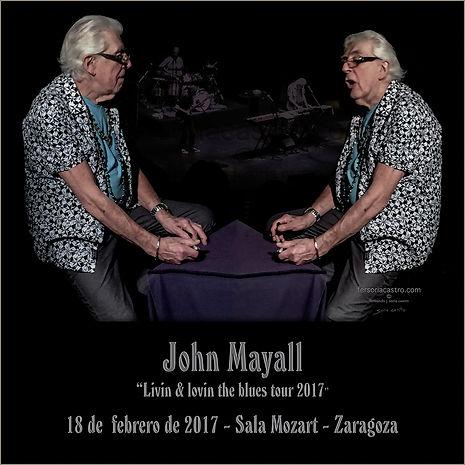 RETRATO JOHN MAYALL