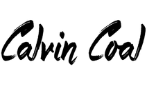 Calvin Coal Logo musicien professionnel lyon