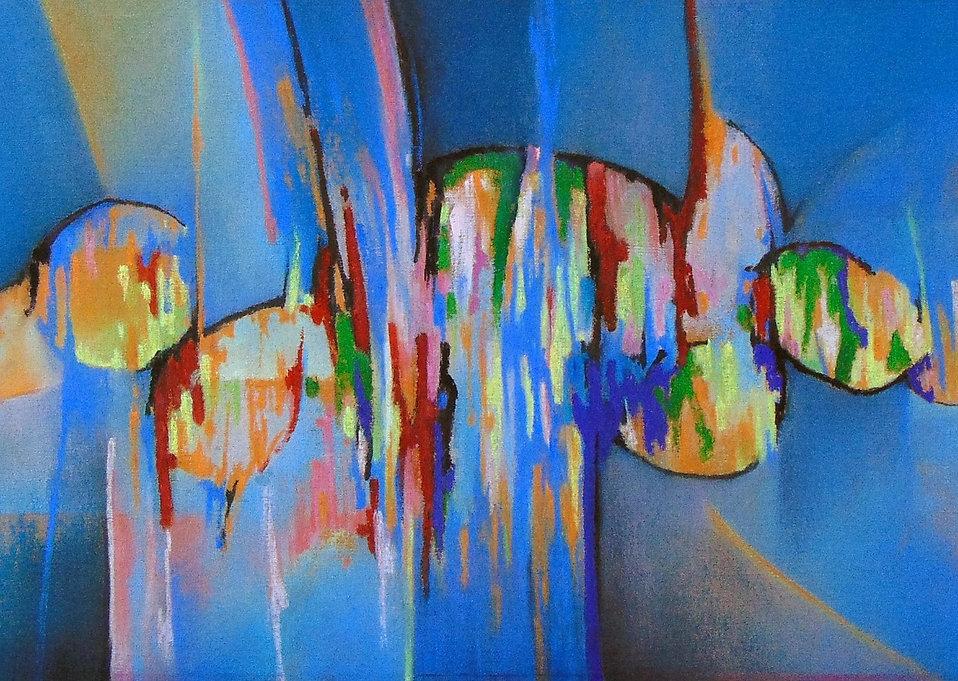 pintura y obras al pastel, al óleo y a la cera de José Requena Nozal en la web requenanozal.com