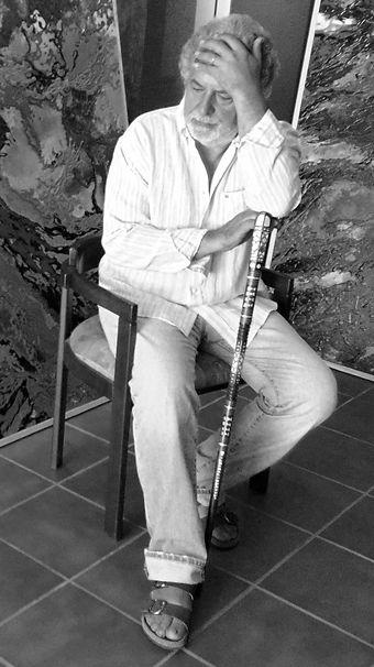 Biografía de José Requena Nozal en la web requenanozal.com