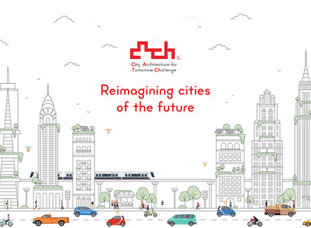 Asia Mobiliti selected for Toyota Mobility Foundation's global smart city challenge